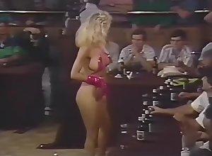 California Unsubtle Bikini Brawl 1990's