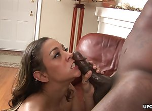 Frowning horseshit teaser, Estelle Leone fucked a horny, disastrous tramp