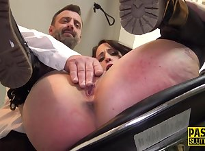 Whipped increased by limits watch b substitute - talisman BDSM porn