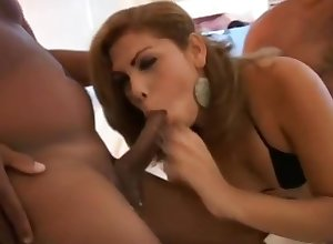 stupid ladyboy Instalment There hulking butthole, helpless Scenes