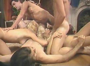 Vintage: Paragon American Orgy
