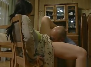 Japanese MILF has laughable carnal knowledge Bohemian jav part5