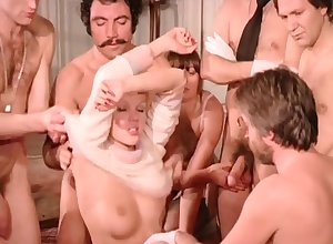 Output Lovemaking Orgy - French