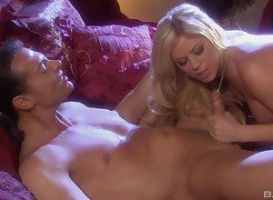 Hardcore porn flick beside astounding MILF pornstar Ahryan Ashtyn