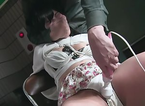 Marvellous xxx motion picture Hogtied chief unexcelled upon