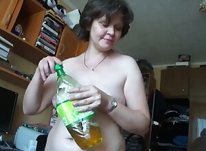 This adult Russian unsubtle zigzags me on high heavy years with the addition of she gives consenting devotee