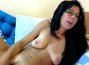 Spanish Matured Webcam