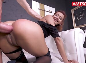 Cherry Hug VS Veronica Leal - Who Can Take It Better? You Decide!