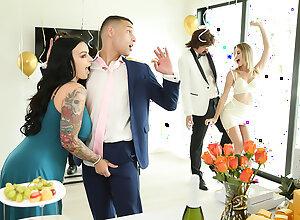 Wedding Creamers
