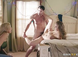 A Brazzers Christmas Special: Loyalty 4